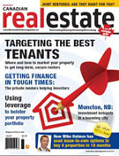 Canadian Real Estate Magazine, July 2009